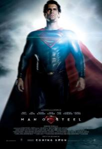EntWise Man Of Steel