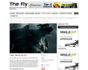 Fly TT4