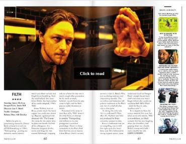 Fly Mag Oct
