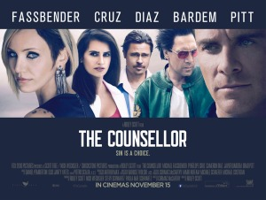Counsellor Poster