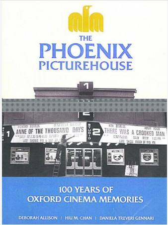 The Phoenix Picturehouse book