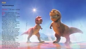 The Good Dinosair