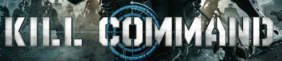 Kill Command logo