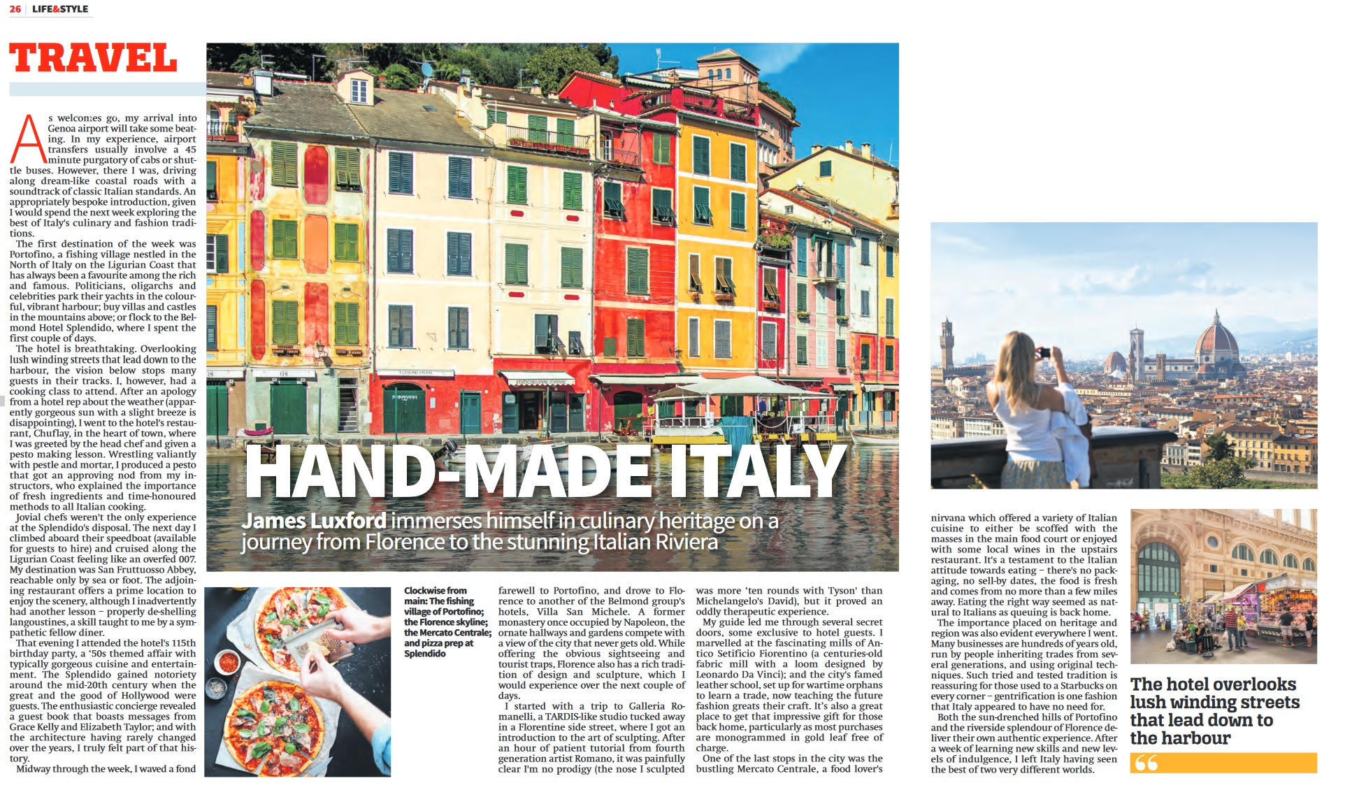 Hand Made Italy