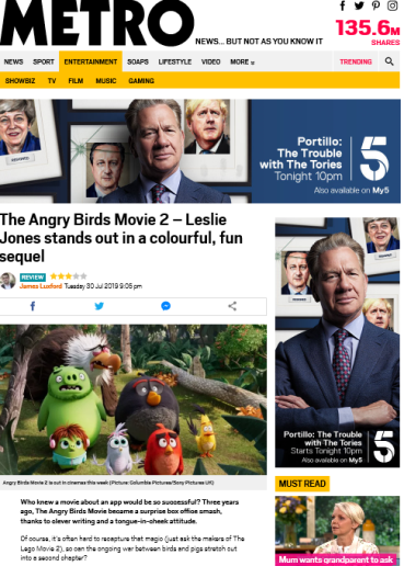 Screenshot_2019-08-01 The Angry Birds Movie 2 trades originality for a lot of feathery fun