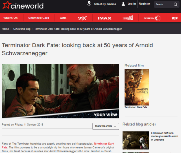 Screenshot_2019-10-12 Terminator Dark Fate looking back at 50 years of Arnold Schwarzenegger