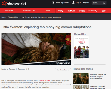 Screenshot_2019-12-20 Little Women exploring the many big screen adaptations
