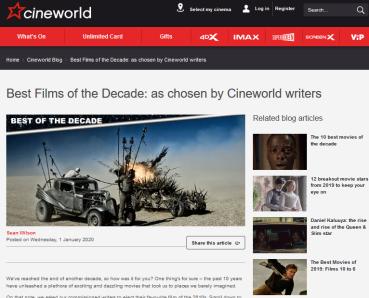 Screenshot_2020-01-06 Best Films of the Decade as chosen by Cineworld writers